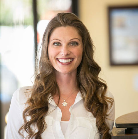 Photo of Megan Feeney at Martin Family Chiropractic Centers