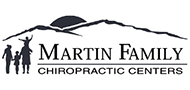 5-star review from Martin Family Chiropractic Centers patient
