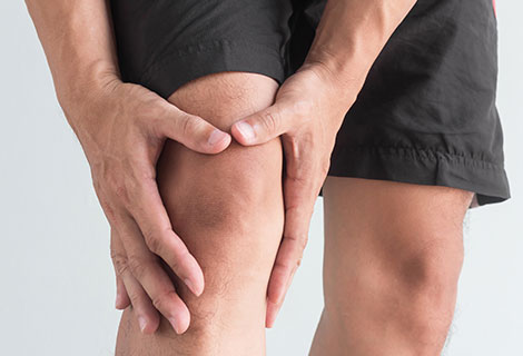 Hip, knee, and ankle pain testimonials